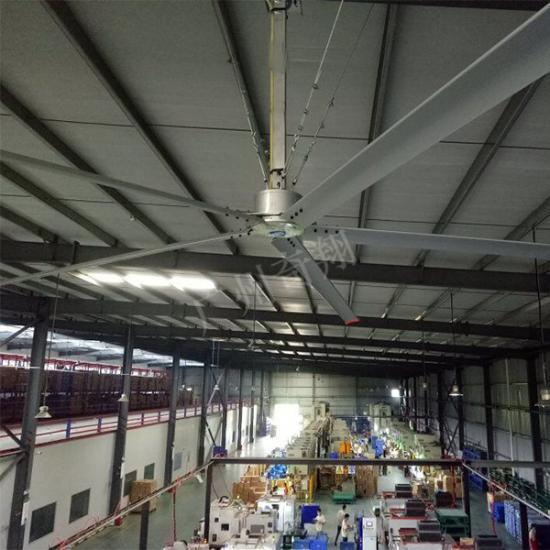 Energy Saving Industrial Ceiling Fans